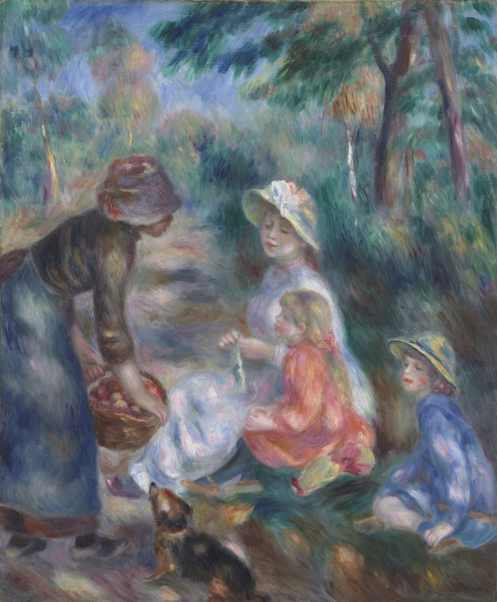 29 Art History- Impressionism - Subjecto.com
