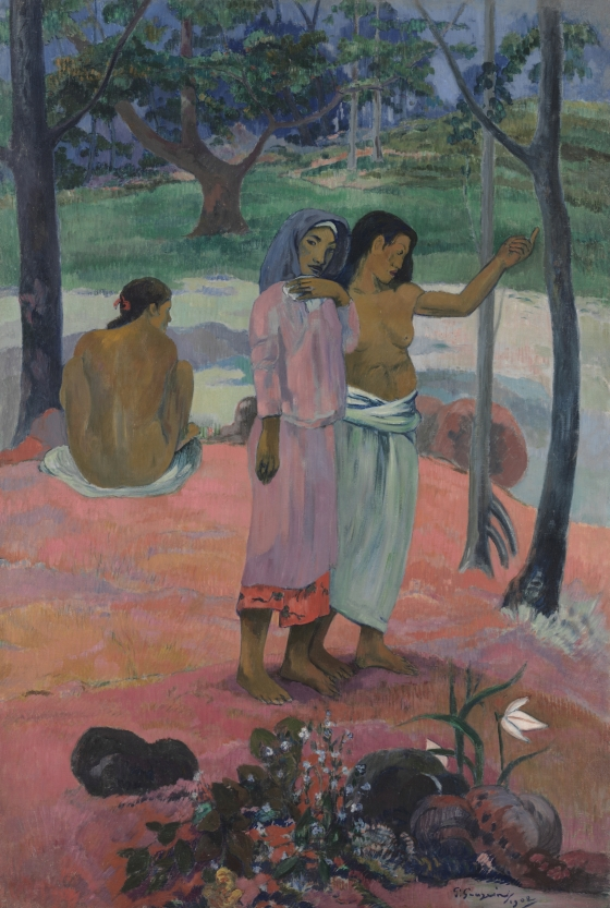 The Call | Cleveland Museum of Art