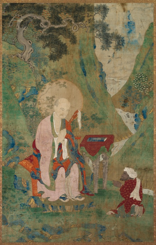 A Revolutionary Artist of Tibet Khyentse Chenmo of Gongkar